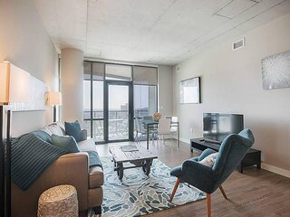 3601 MKT   Gorgeous, large 2 bedroom home in University City