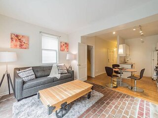501 S 26th St Unit 1   Charming two bedroom home in Fitler Square