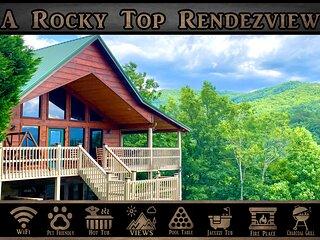A Rocky Top Rendezview