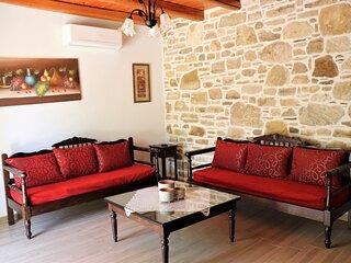 Villa Sivas