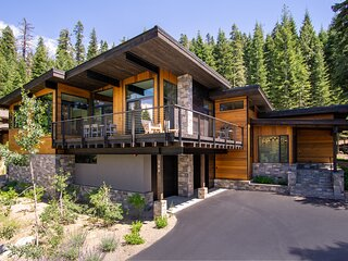 Olympic Valley -The Lodge at Sierra Crest
