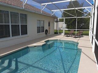 Private beatable pool