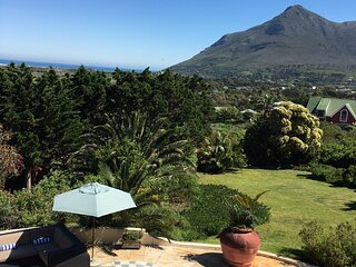 Wild Rose Country Lodge and Self Catering  Accommodation