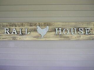 The Rail House