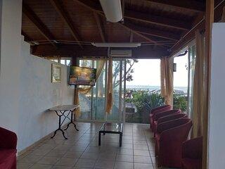 Camera quadrupla a Pineto - A due passi dal mare