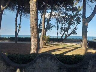 Camera quadrupla a Pineto - Vacanza in pieno relax