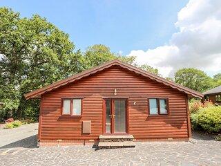 Woodlands Lodge, Dolgellau