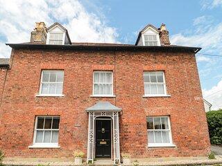 Overton Cottage, Sturminster Newton