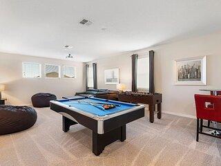 Solara - Resort Community 5 Bed Home - 9011