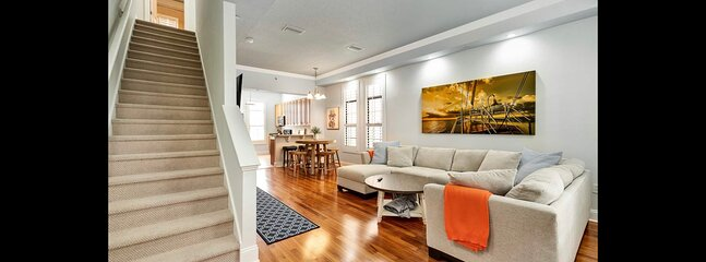 Entire Private Townhouse in SOHO - Hyde Park