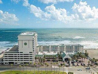 OceanView 11th Flr 1 Bedroom -Daytona Beach Resort