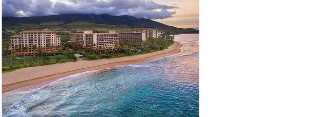 Marriott Maui Ocean Club Lahaina/Napili Towers - 8/19/21 to 8/26/21, holiday rental in Lanai