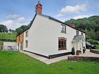 Exe Valley Farmhouse, Bampton, Devon