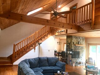 True Maine House,walking distance to Dock Square  and Cape Porpoise
