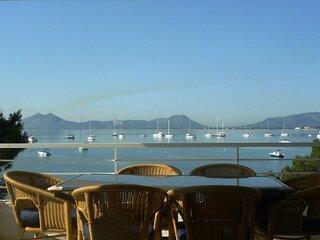 Apartamento Catalina 3B frente al mar