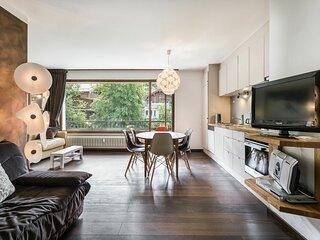 Location Studio 30 m² MEGEVE CENTRE VILLAGE