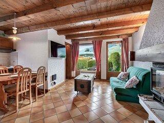 Location appartement 3 pièces-MEGEVE PROCHE CENTRE