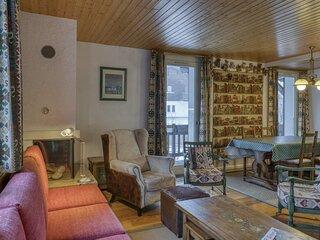 Appartement 4 pièces MEGEVE CENTRE VILLAGE