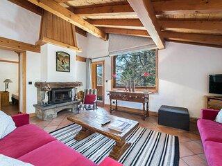 Location Appartement 4 pièces MEGEVE JAILLET