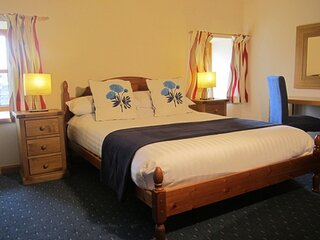 Dolphin Bay Suites, one bedroom serviced apartment