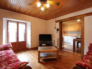 CLH003 : Appartement 4 personnes dans le village de Lanslebourg