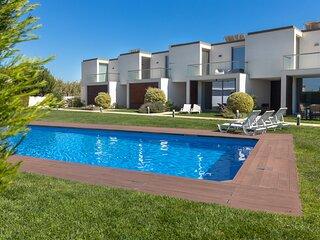 Villa Blue Sagres D