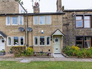 Mischa Cottage, Thornton, West Yorkshire