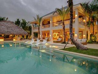 Elegant and eco-friendly, Casa Calma defines the new luxury in Puntacana Resort