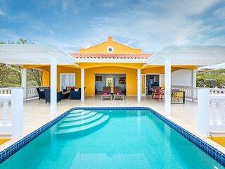 Perfect Villa at Famous Coral Estate - 5 min to the Beach