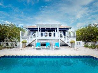 ☀️ Curacao Dream ☀️ - Ocean View & Private View