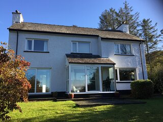 Detached home from home  - Lake District - Sleeps 4-6, Families, Views, Parking
