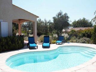 Family villa w/ resort amenities.