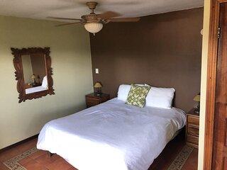 Mi Costa Rica Casa - Barva Room