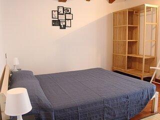 Appartamento 'Il Borgo', tranquillità e cura a 2 Km dal mare