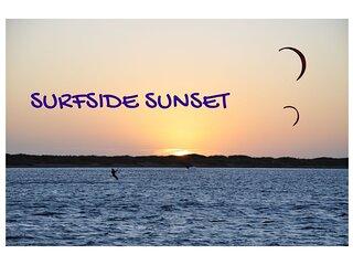 Surfside Sunset