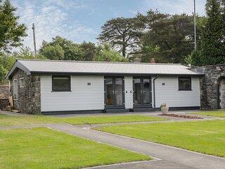 Lodge 10, Llanrwst