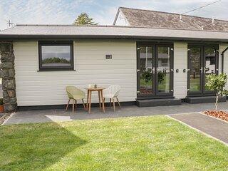 Lodge 8, Llanrwst