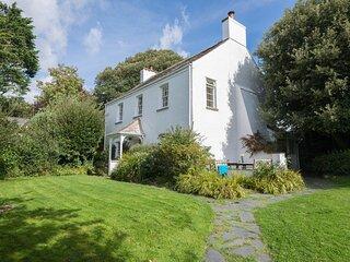 St Enodoc Cottage, Daymer Bay