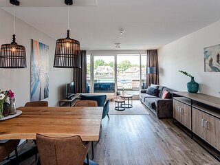Spacious and luxurious first flloor apartment with balcony- Kaag  (9)
