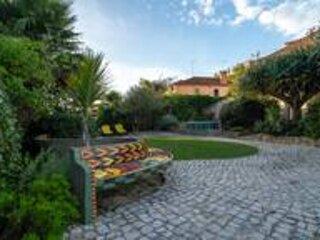 Villa Santa Iria - bbq, garden & cooling pool