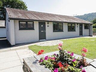 Lodge 21, Llanrwst