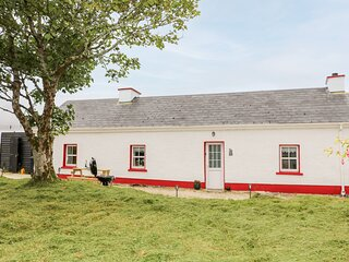 Teach Phaidí Mhóir, Glencolmcille, County Donegal