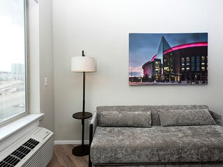 Kasa Denver�Self Check-In + Bonus Loft Bedroom, Fast WiFi�LoHi