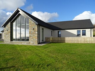Lyradale Holiday Let on the Viewfield working croft