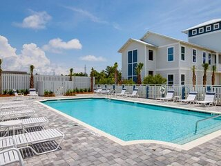 Family Friendly Townhome in Seagrove Beach