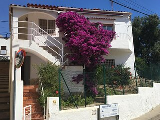 COLERA 1 Beautiful house in the center of Colera!