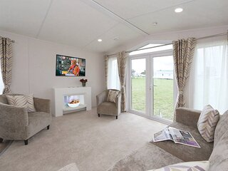 Caravan Holiday Home For Hire Slaley Forest