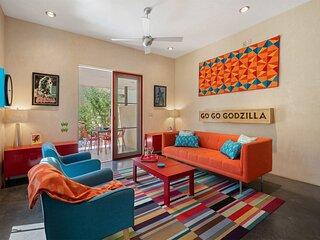 Casa Godzilla