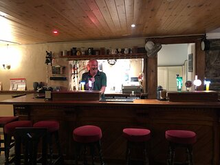 Your very own self catering Pub!