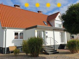 Ferienhaus Angela Kellenhusen mit 4 Sterne fur 6 Personen